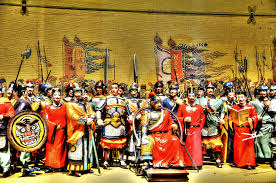 Ancient Chinese Armies