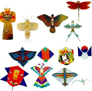 ancient chinese kites history ancient china kites types information